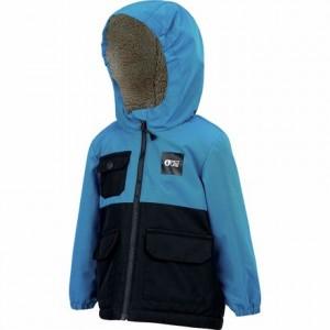Snowy Jacket - Toddler Boys