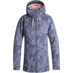 Valley Hooded Jacket - Womens