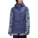 Ceder Hooded Jacket - Womens