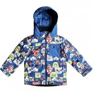 Little Mission Jacket - Toddler Boys