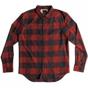 Motherfly Flannel Shirt - Mens
