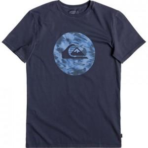 Quik Circled T-Shirt - Mens