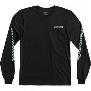 Check It Long-Sleeve T-Shirt - Mens