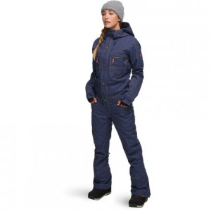 Formation Suit - Womens
