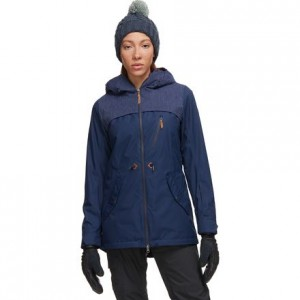 Stated Insulated Jacket - Womens