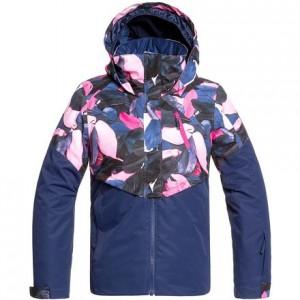 Frozen Flow Jacket - Girls