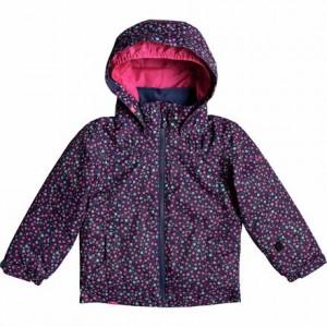 Mini Jetty Hooded Jacket - Toddler Girls