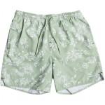 Om Floral Volley Short - Mens