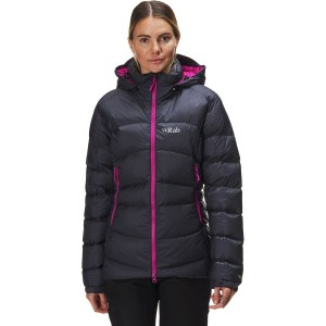 Ascent Down Jacket - Womens