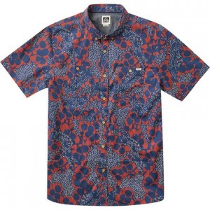Flower Specks Shirt - Mens