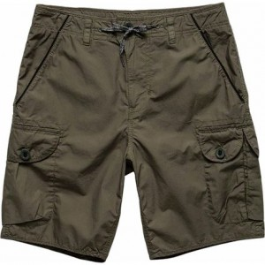 Trenches Cargo Short - Mens