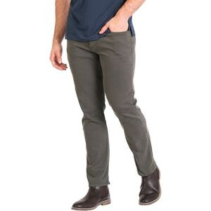 Sharp Slim Fit Stretch Jeans - Mens
