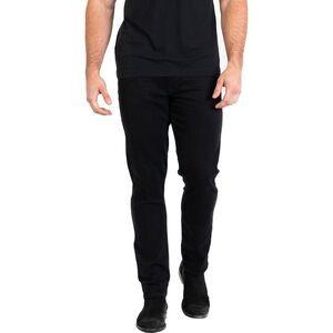 Taper Slim Fit Stretch Jeans - Mens