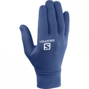 Agile Warm Glove - Womens