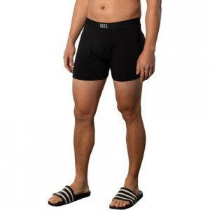 Ultra Boxer Brief + Fly - Mens