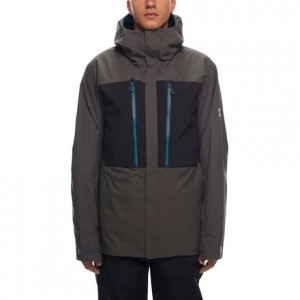 GLCR Ether Down Thermagraph Jacket - Mens