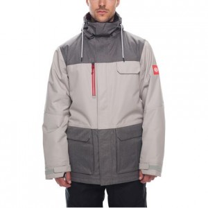 Sixer Insulated Jacket - Mens