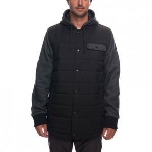 Bedwin Insulated Jacket - Mens