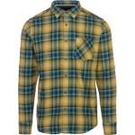 Lumberjack Flannel Shirt - Long-Sleeve - Mens