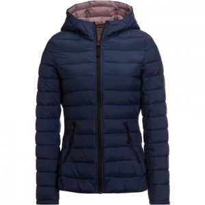 Hailey Packable Insulated Jacket - Womens