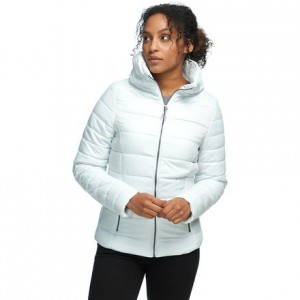 Insulated Jacket - Womens