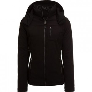 3-In-1 Heavyweight Insulated Jacket - Womens