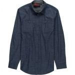 Kyoto Chambray Shirt - Mens