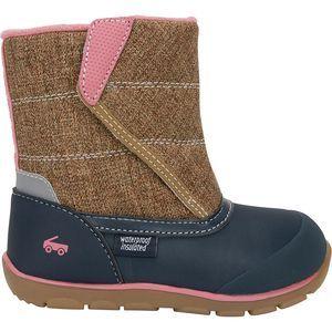 Baker Waterproof Insulated Boot - Toddler Girls