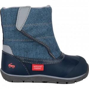 Baker Waterproof Insulated Boot - Toddler Boys