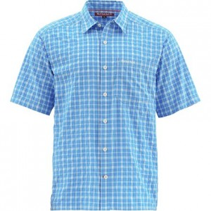 Morada Short-Sleeve Shirt - Mens
