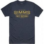 Wader Manufacturer T-Shirt - Mens