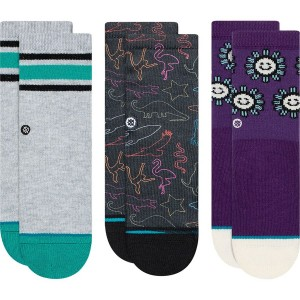 You Are Silly Sock - 3-Pack - Toddlers