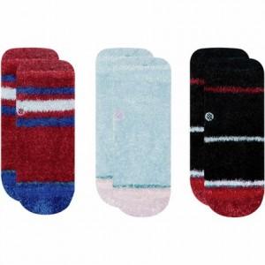 Snuggle Cozy Sock - 3-Pack - Infants