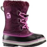 Yoot PAC Nylon Boot - Girls
