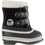 1964 Pac Strap Boot - Toddler Boys