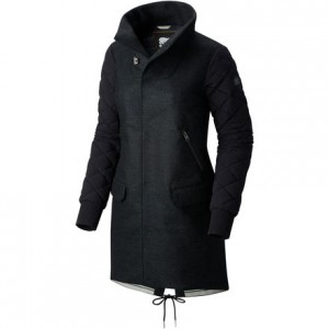 Conquest Carly Wool Down Coat - Womens