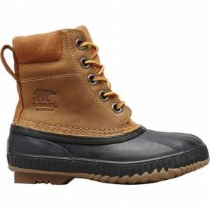 Cheyanne II Lace Boot - Boys