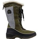 Tivoli III High Boot - Womens