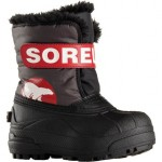 Snow Commander Boot - Toddler Boys