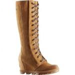 Joan Of Arctic Wedge II Tall Boot - Womens