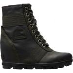 Lexie Wedge Boot - Womens