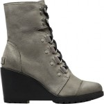 After Hours Lace Boot - Womens