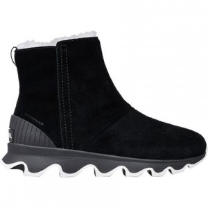 Kinetic Short Boot - Womens