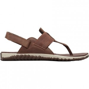 Out N About Plus Sandal - Womens