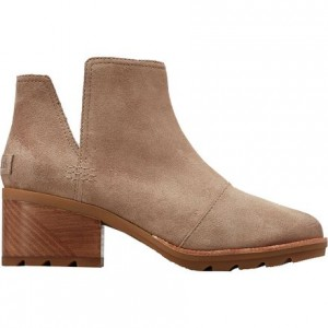 Cate Cut Out Boot - Womens