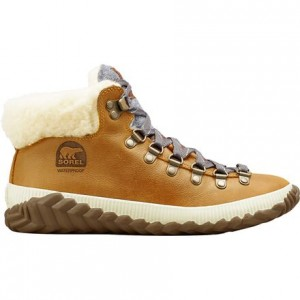 Out N About Plus Conquest Boot - Womens