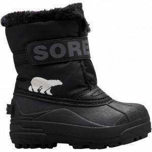 Snow Commander Boot - Little Boys