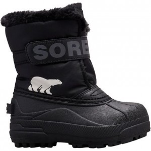 Snow Commander Boot - Toddler Boys