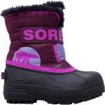 Snow Commander Boot - Girls