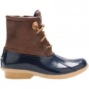 Saltwater Boot - Girls